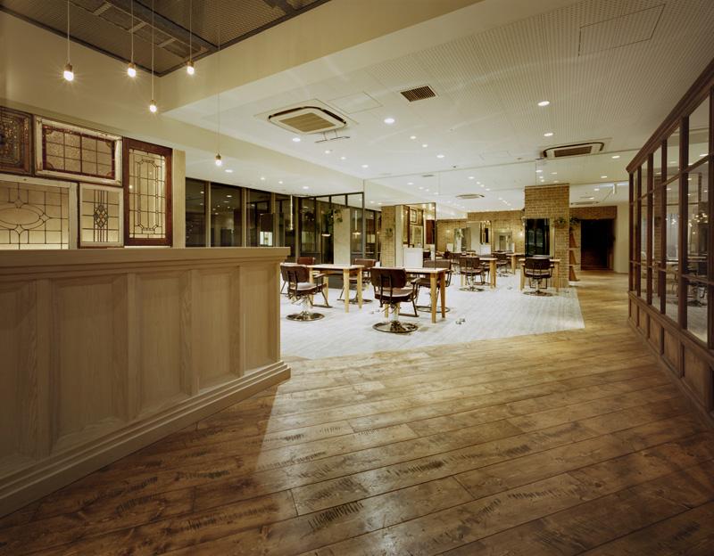 salon-hall(店舗詳細